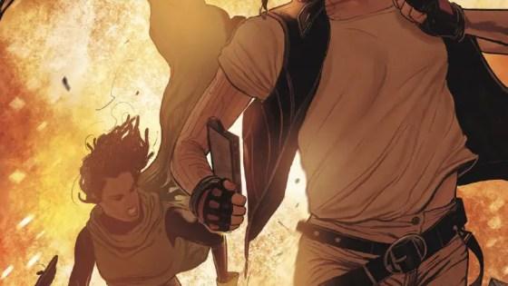 Marvel Preview: Star Wars: Doctor Aphra #8