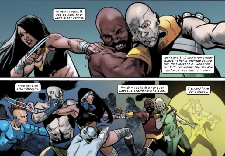 X-Men #19