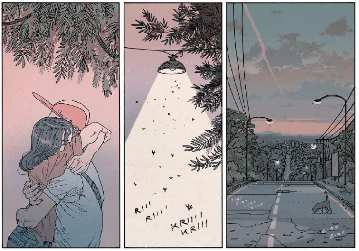 The Fall Vol. 1