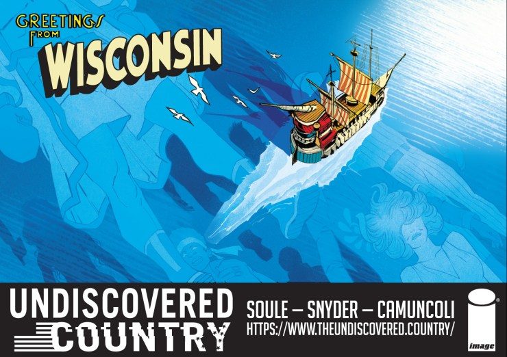 Undiscovered Country Teaser Image Comics Wisconsin