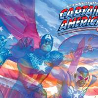Marvel to celebrate Captain America with 'The United States of Captain America'