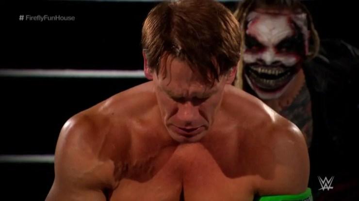 WWE Studios should make in-Universe films