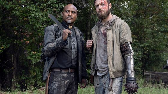 'The Walking Dead' season 10 episode 19 'One More' recap/review