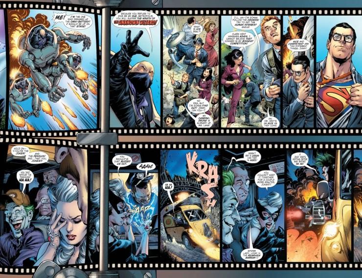 Batman/Superman (2019-) #16