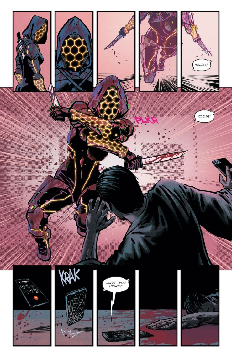 'Catwoman' #29