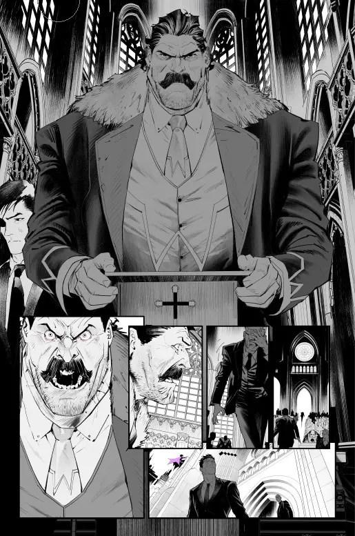 DC Preview: Detective Comics #1035