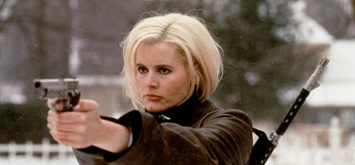 The best female action heroes