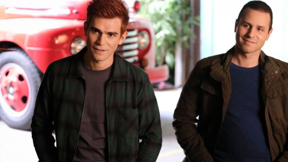 'Riverdale' season 5 episode 7 review: A return to the weird