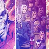 Marvel reveals Spider-Man story arc 'The Chameleon Conspiracy' for June 2021