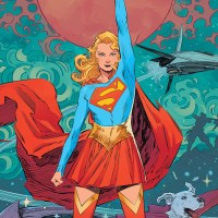 'Supergirl: Woman of Tomorrow' #1 is a strong debut for a character that is not Supergirl