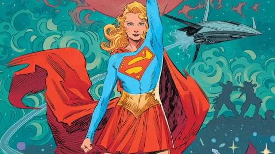 Supergirl: Woman of Tomorrow