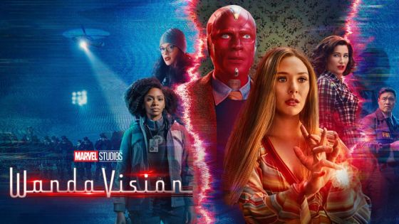 'WandaVision' -- lessons on fan theories and entitlement