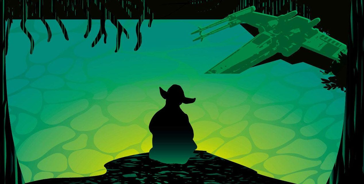 'Star Wars: The Empire Strikes Back - From a Certain Point of View' review