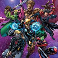 EXCLUSIVE Marvel Preview: Guardians Of The Galaxy #13