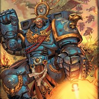 'Warhammer 40,000: Marneus Calgar' is brutally excellent