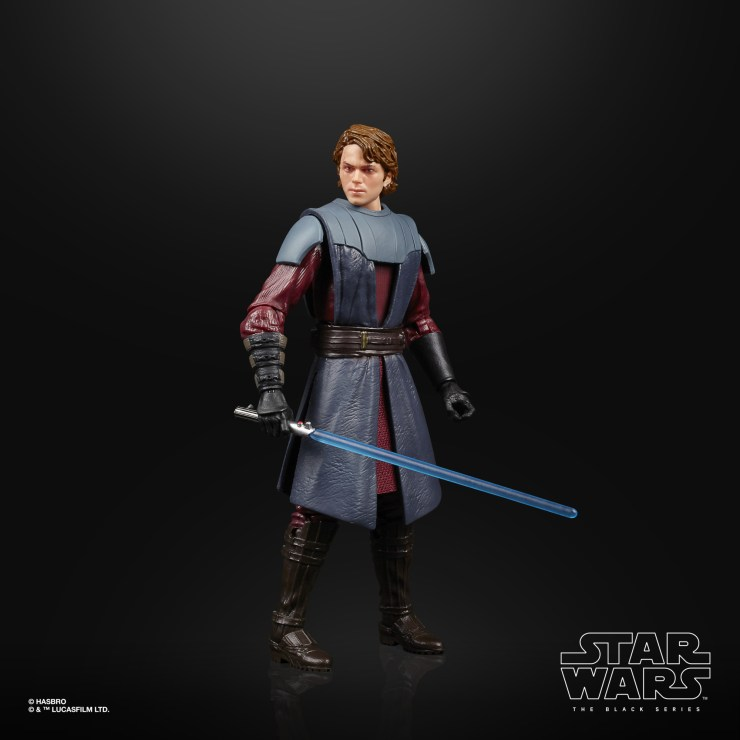 Star Wars Black Series: New Clone Wars figures revealed