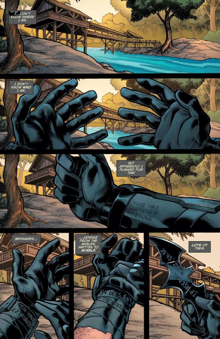 Batman/Fortnite: Zero Point #2