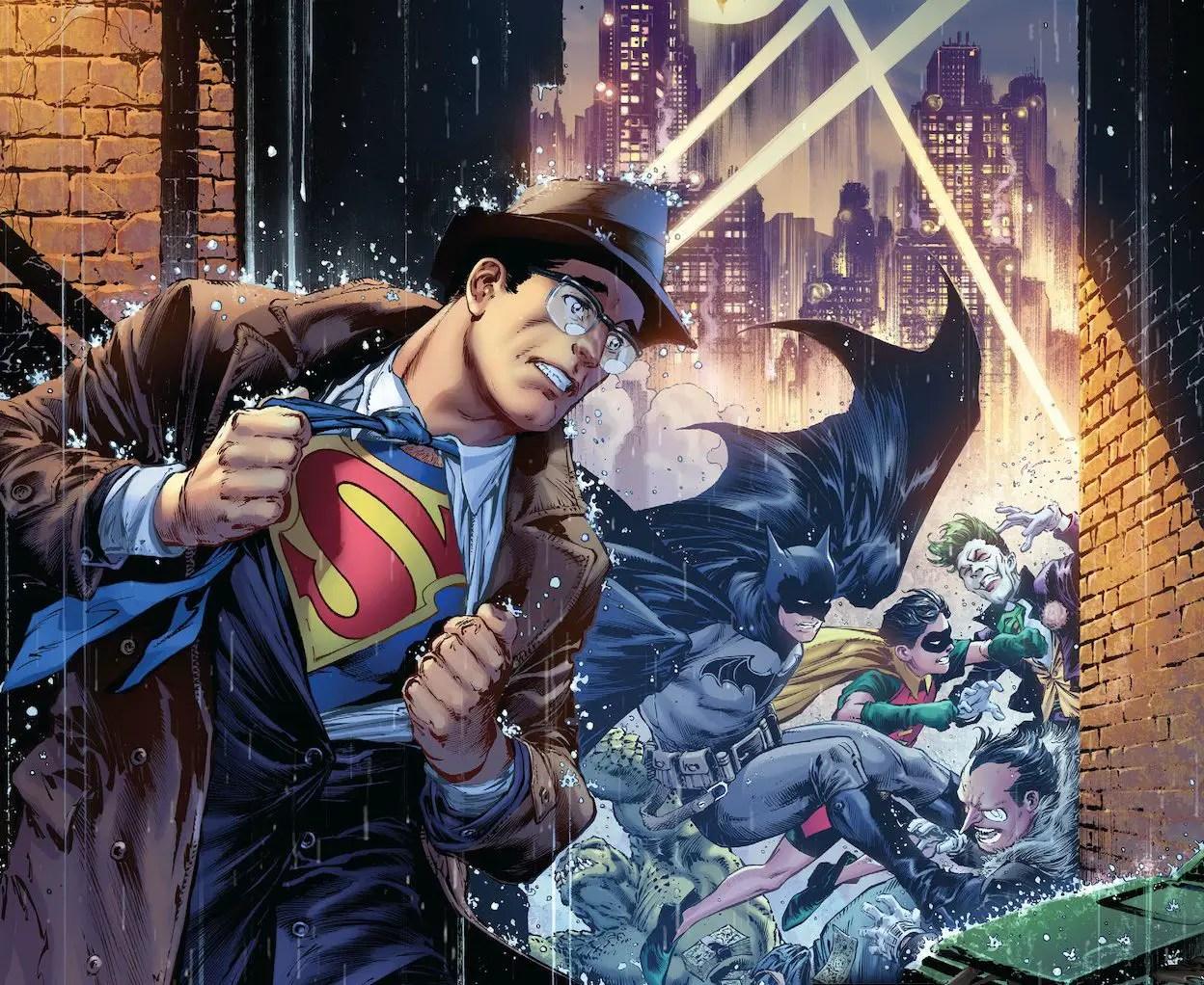 Batman/Superman #17