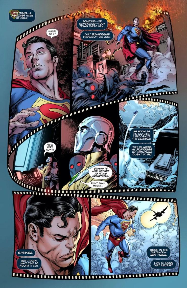 'Batman/Superman' #17 is a cross-dimensional joyride