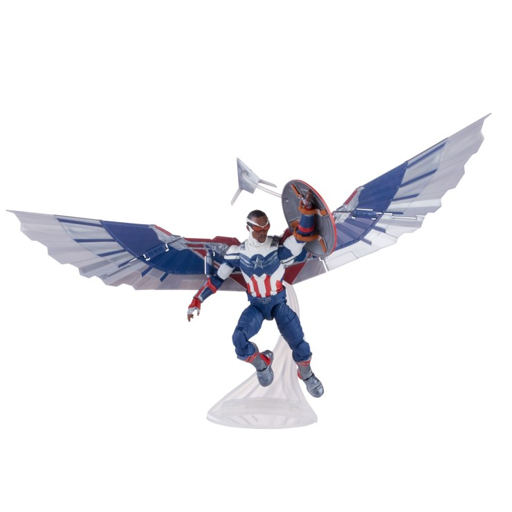 Marvel Legends: New MCU wave and more revealed!