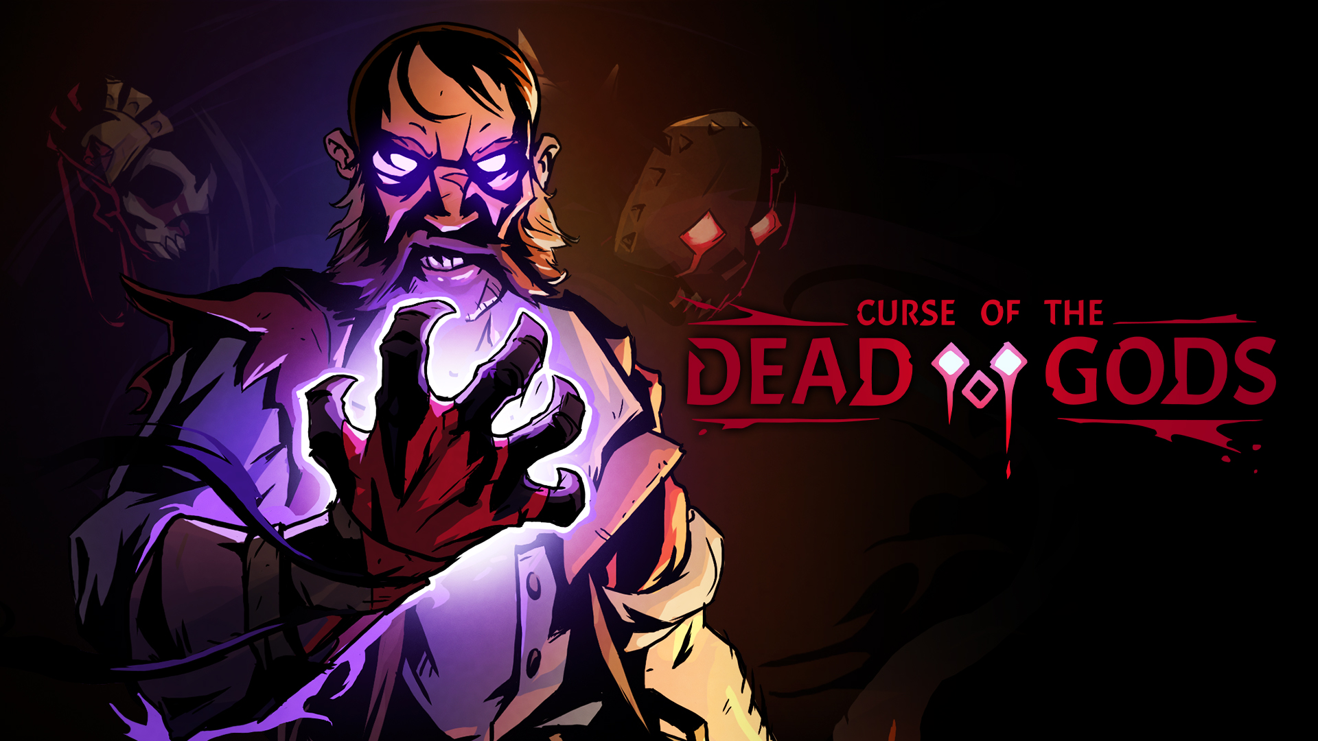 'Curse of the Dead Gods' is an addictive hack-and-slash roguelite