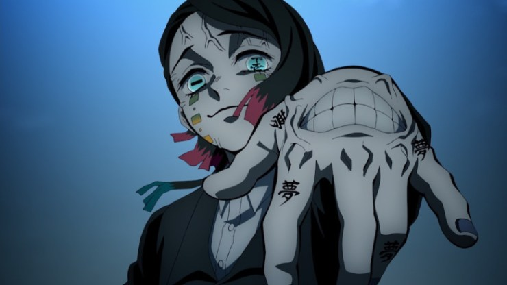 Can a newbie enjoy Demon Slayer: Kimetsu no Yaiba the Movie: Mugen Train?