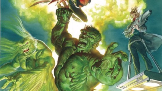 Marvel Preview: Immortal Hulk #46