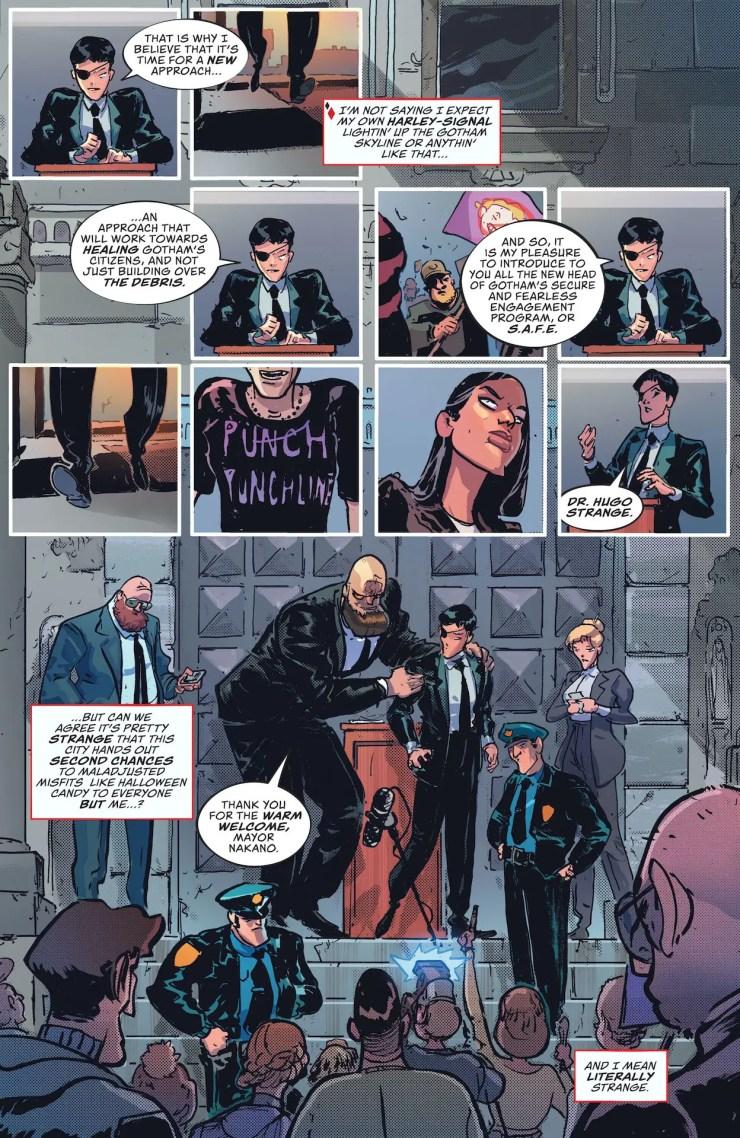 Harley Quinn (2021-) #2