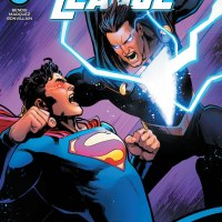 DC Preview: Justice League #60