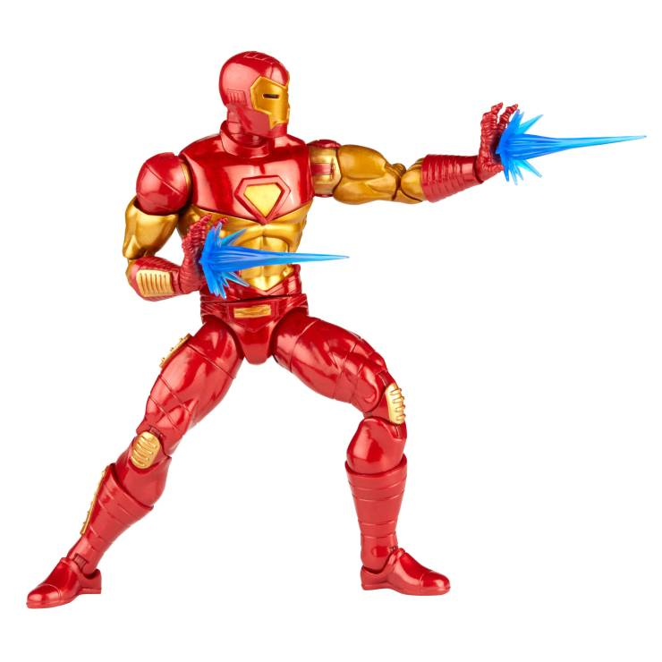 Hasbro Pulse Fan Fest 2021: New Marvel Legends figures revealed