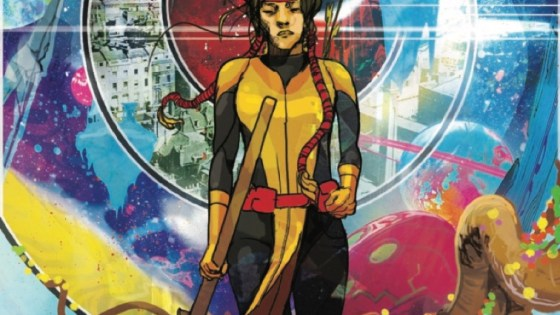 Marvel Preview: New Mutants #17