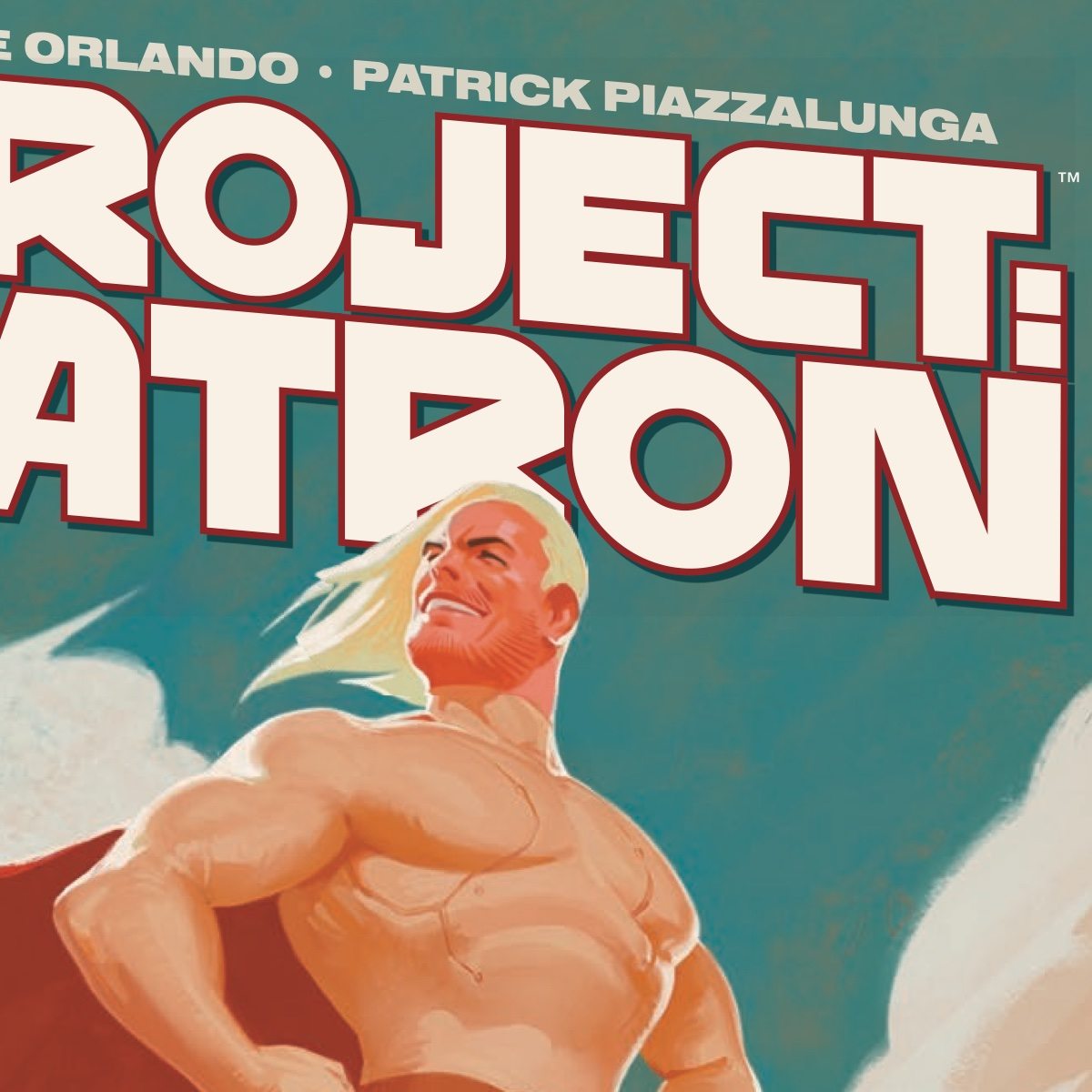 Project: Patron Featured Image
