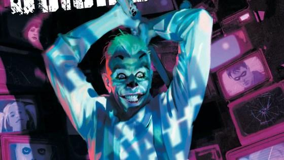 DC Comics hosts Joker vs. Suicide Squad in 'Suicide Squad: Get Joker!'