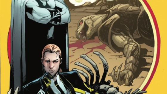 Marvel Preview: S.W.O.R.D. #5