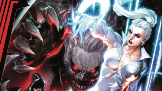 'King in Black: Planet of the Symbiotes' #3 delivers a great Toxin story