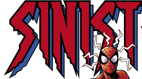 Marvel teases 'Something Sinister' in 'Amazing Spider-Man' #64
