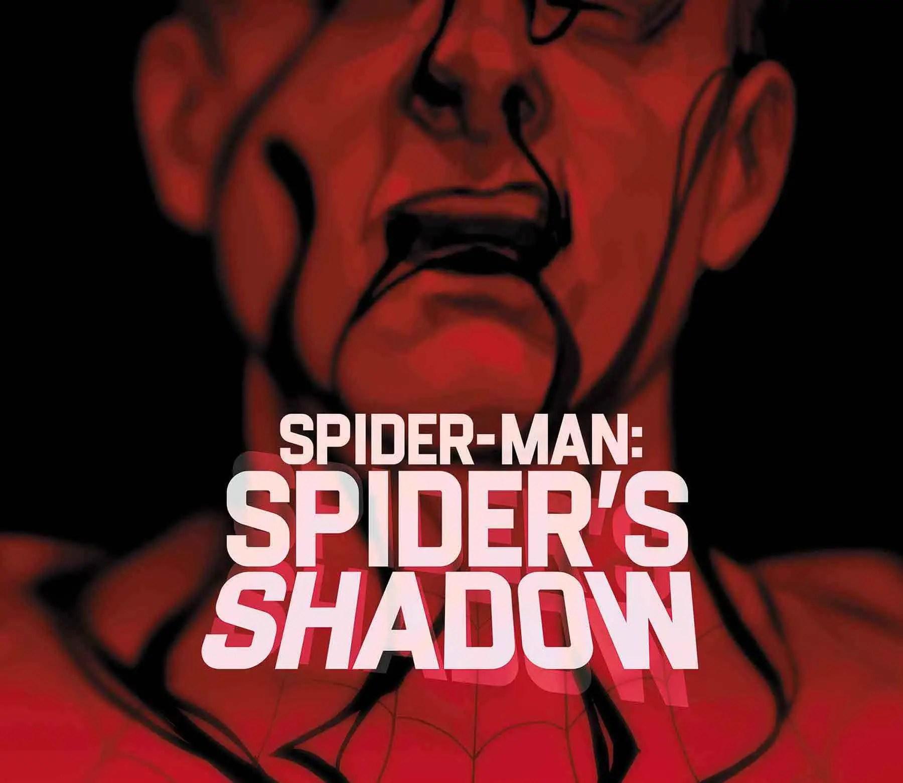 'Spider-Man: Spider's Shadow' #1 review: a dark web we weave