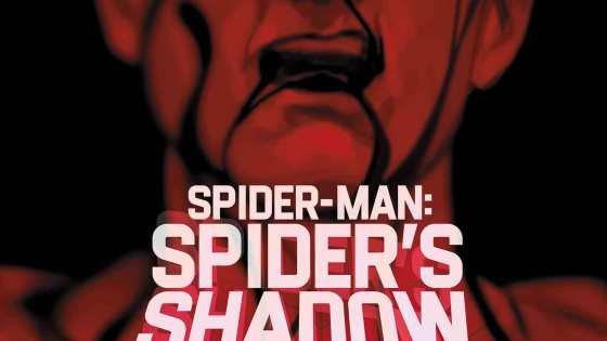 'Spider-Man: Spider's Shadow' #1 review: a dark web we weave