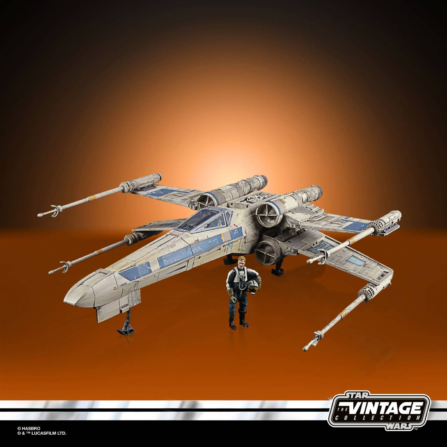 Star Wars Vintage Collection shines in Hasbro's Fan First Wednesday