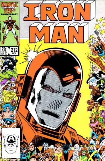 Marvel reveals Luciano Vecchio 'Marvel's Voices: Pride' #1 cover