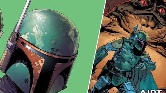 Marvel launching 'Jabba the Hutt' one-shot for 'War of the Bounty Hunters' event