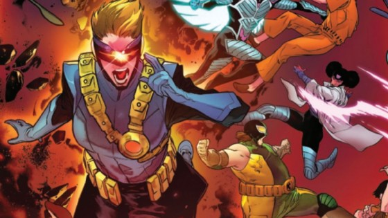 'Children of the Atom' #2 shines a spotlight on a compelling new character