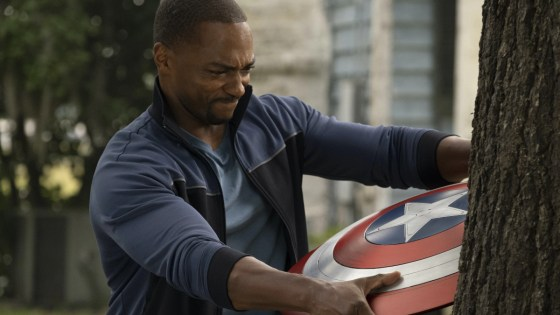 'Captain America 4' to be written by 'The Falcon and the Winter Soldier' showrunner Malcom Spellman