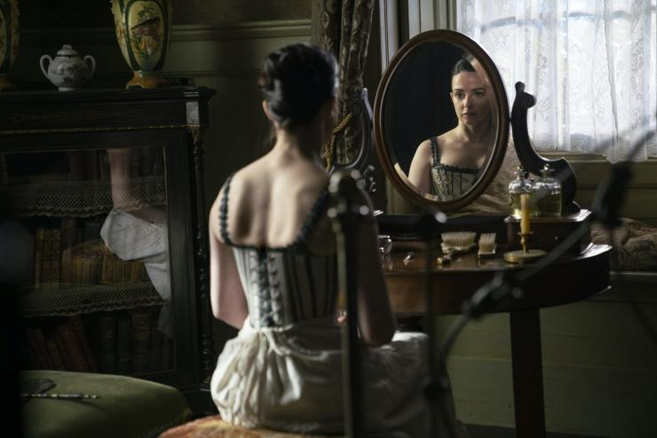 """'The Nevers' S1E3 """"Ignition"""" review"""