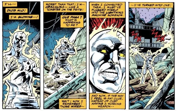X-Men Monday #101 - Steve Orlando Talks Magneto, Marrow and More
