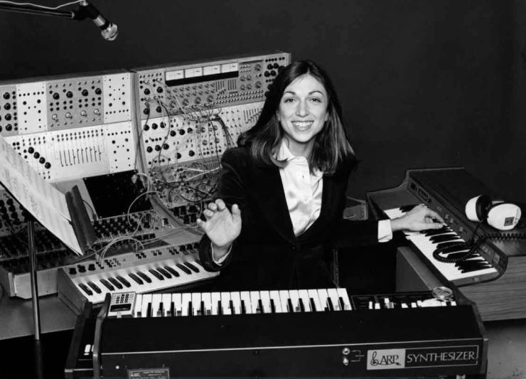 'Sisters with Transistors' review: Unique music documentary stands apart