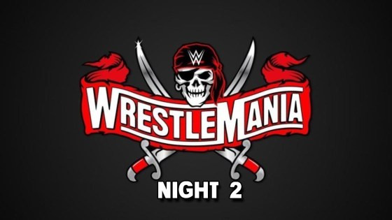 WrestleMania 37 Night 2 preview and predictions