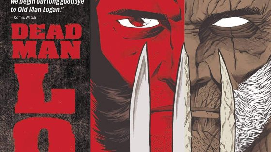 Dead Man Logan: The Complete Collection