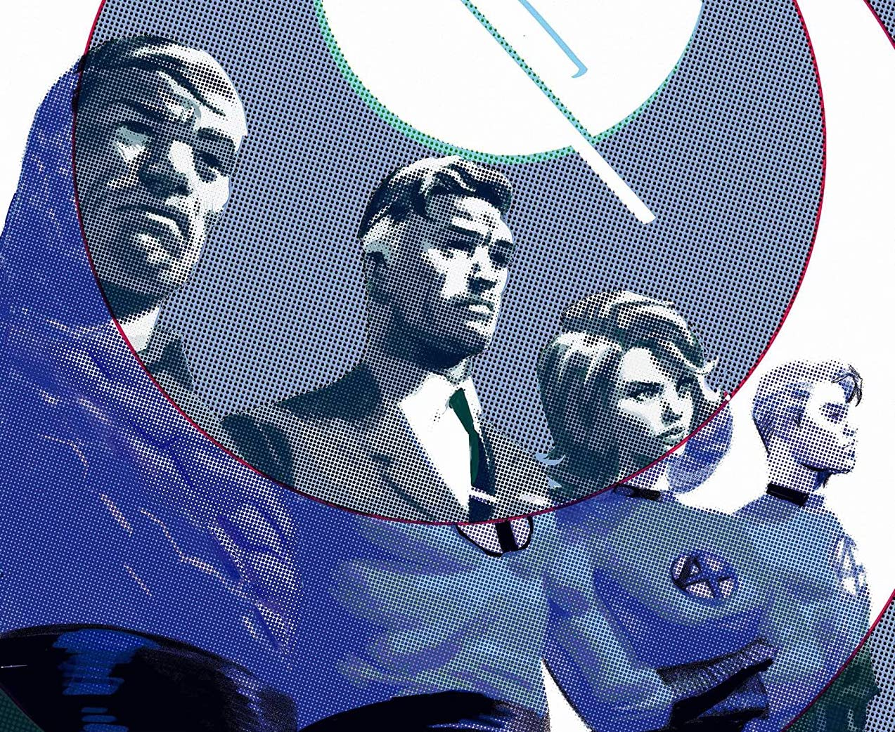 Fantastic Four: Life Story #1