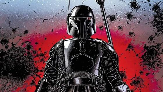 Star Wars: War of the Bounty Hunters Alpha #1